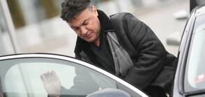 Борислав Михайлов се възмути от коментари на Саутгейт за очакван расизъм в София