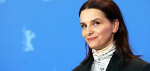 Жулиет Бинош: Правосъдието да си свърши работата по случая с Уайнстийн