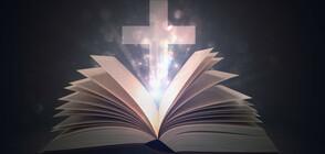 Откриха Библия на 1200 години у трафиканти в Турция (ВИДЕО)
