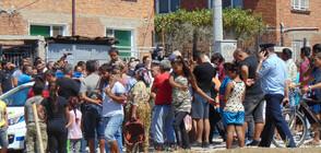 Коалиционният съвет ще обсъди концепцията на Каракачанов за интеграция на ромите