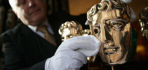 На церемония в Лондон: Раздават наградите БАФТА