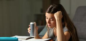Може ли ученик лесно да си закупи енергийна напитка?