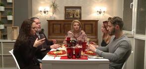 """Шеметна кулинарна надпревара в новите епизоди на """"Черешката на тортата"""""""