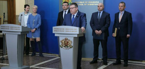 """Цацаров: Няма данни Емилиян Гебрев да е тровен с """"Новичок"""" (ОБЗОР)"""
