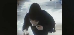"""""""Дръжте крадеца"""": Задигнаха сувенирна бутилка с алкохол"""