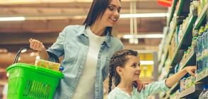 """ПРОВЕРКА НА NOVA: По-полезни ли са храните, обозначени като """"детски""""?"""