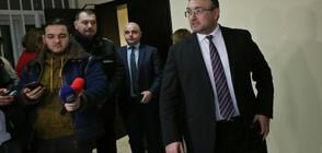 """Маринов: Разследваме случая """"Гебрев"""" с колеги от Великобритания"""