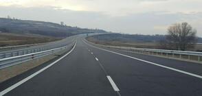 """10 консорциума искат да строят магистрала """"Струма"""" в Кресненското дефиле"""