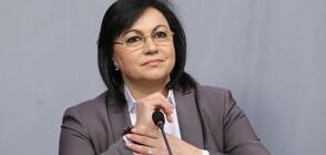 Корнелия Нинова: Излезе истината за нова управляваща коалиция