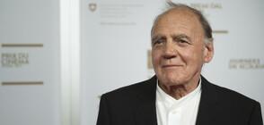 Почина актьорът Бруно Ганц (ВИДЕО+СНИМКИ)