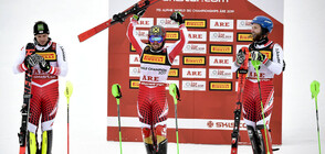Австрийски триумф в последния ден на Световното първенство по ски
