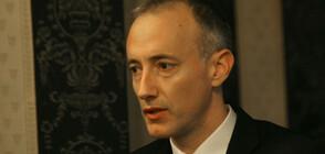Красимир Вълчев: Изключително важно е ранното кариерно ориентиране на учениците