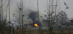 Четирима индийски войници са убити при сблъсъци с бунтовници