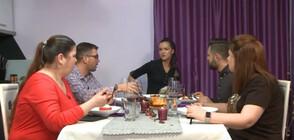 """Кулинарна машина на времето със Светлана Илиева в """"Черешката на тортата"""""""
