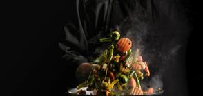 Продължителното готвене замърсява прекалено въздуха в кухнята