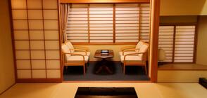 """""""Без багаж"""" в традиционните страноприемници на Япония"""