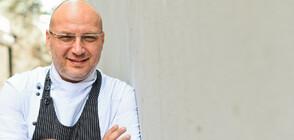 """Шеф Манчев: Петият сезон на """"Кошмари в кухнята"""" ще е уникален"""
