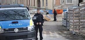 Стрелба в центъра на Мюнхен, има жертви (СНИМКИ)