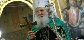 Литургия по повод 6-та година от интронизацията на патриарх Неофит