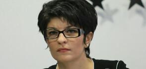 Атанасова: Партиите могат да разчитат на дарения, а имат и членски внос