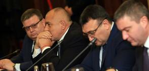 Борисов към търговците на горива: Привеждайте си бизнеса в бяло, иначе - арести (ВИДЕО+СНИМКИ)