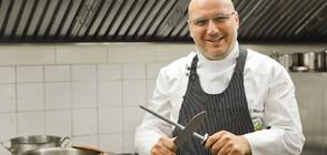 """Пети сезон на """"Кошмари в кухнята"""" връща добрия вкус в кулинарния бизнес от 1 март"""