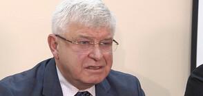 Ананиев изпрати обществената поръчка за изграждането на националната детска болница