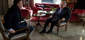 """Николай Дойнов за причините за Освободителната война в """"Темата на NOVA"""""""