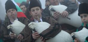 България празнува на Шипка (ВИДЕО)