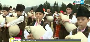 101 каба гайди озвучиха Велинград в празничния ден (ВИДЕО)