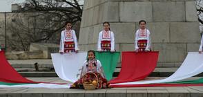 Исперих отбеляза тържествено националния празник (СНИМКИ)