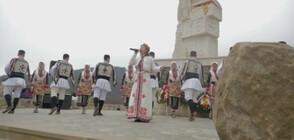 Исторически възстановки събраха десетки в Еленския Балкан (ВИДЕО)