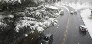 Предупреждение за опасно време за повече от 80 милиона души в САЩ