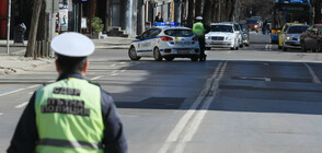 Засилени мерки за сигурност заради посещението на Медведев