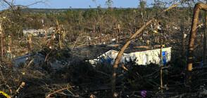 Седем души от едно семейство са загинали в торнадото в Алабама (СНИМКИ)