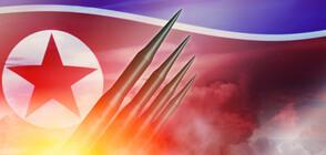 Северна Корея възстановява полигон за изстрелване на ракети