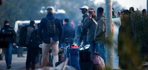 Гърция закрива най-големите мигрантски лагери на островите