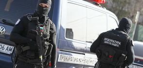 """Спецакция в """"Орландовци"""", задържани са 15 души (ВИДЕО+СНИМКИ)"""