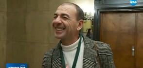 ЕКСКЛУЗИВНО: Българската звезда в Холивуд - Димитър Маринов пристигна у нас (ВИДЕО)