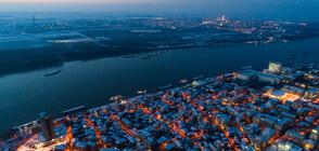 Температурен рекорд отчетоха термометрите в Русе