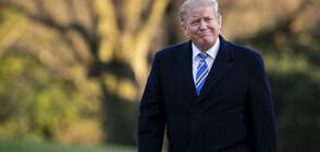 Тръмп отмени новите санкции срещу Северна Корея
