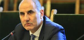 Цветанов: Има вариант за 240 лева минимална пенсия до края на управленския мандат (ВИДЕО)