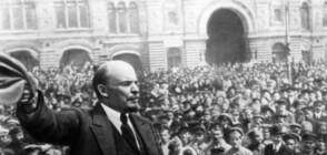 Мъж се опита да съживи мумията на Ленин… със зехтин