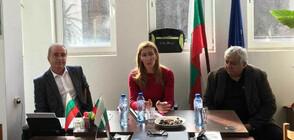 Ангелкова: Полагаме усилия да обновим базата за балнео- и СПА услуги в страната