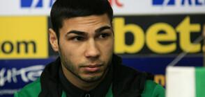 Даниел Асенов е европейски шампион по бокс за шести пореден път