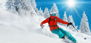 Пампорово събра най-добрите инструктури по зимни спортове от целия свят