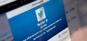 Конгресмен съди Twitter за дискриминация
