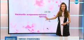 Прогноза за времето (19.03.2019 - централна)