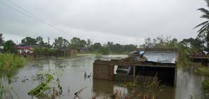 Над 200 са жертвите на циклона Идай в Мозамбик (СНИМКИ)