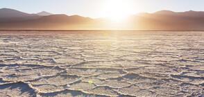 5-годишно момченце оцеля 24 часа в пустиня в Аржентина